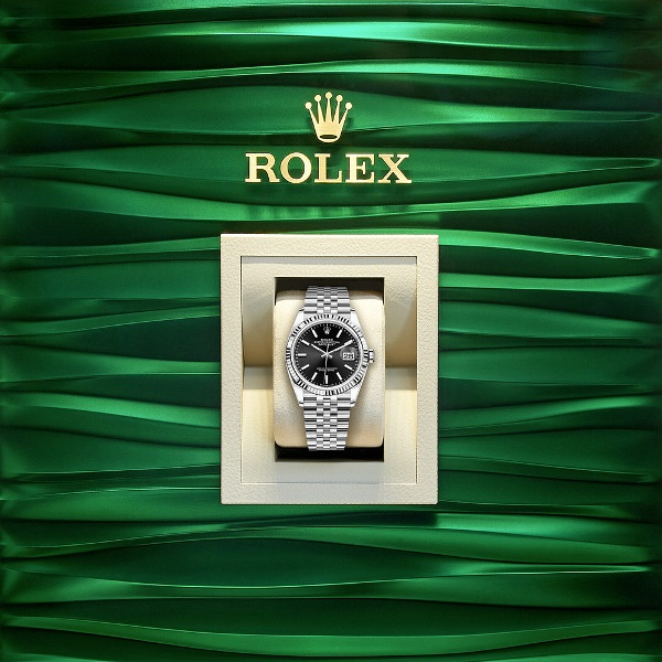 Rolex Datejust 36 Watch - 126234