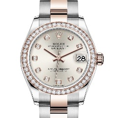 Rolex Datejust 31 Watch - 278381RBR