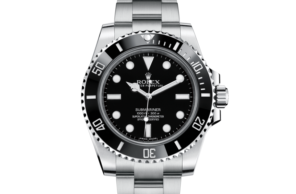 Rolex Submariner Watch - 114060