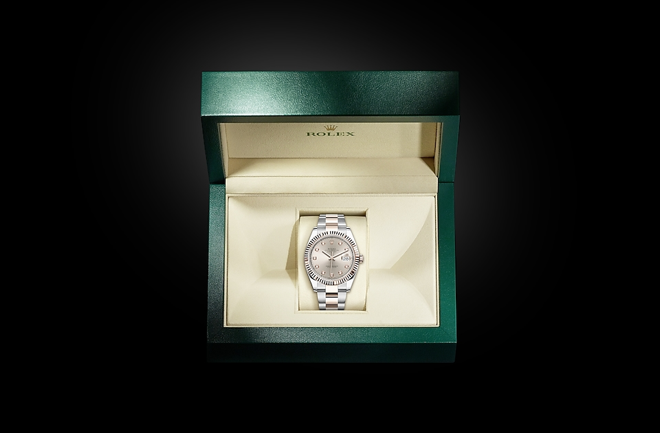 Rolex Datejust 41 Watch - 126331