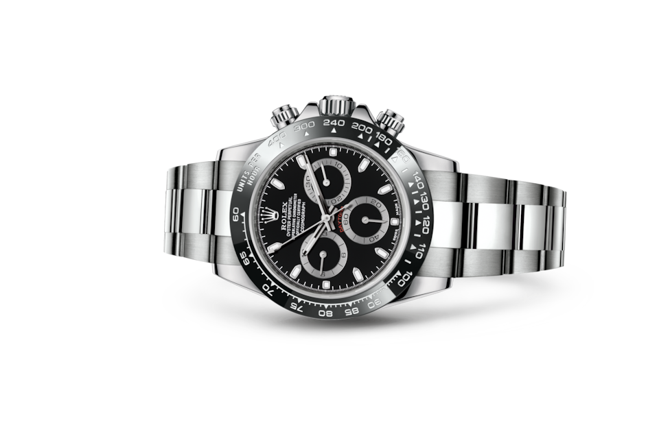 Rolex Cosmograph Daytona Watch - 116500LN