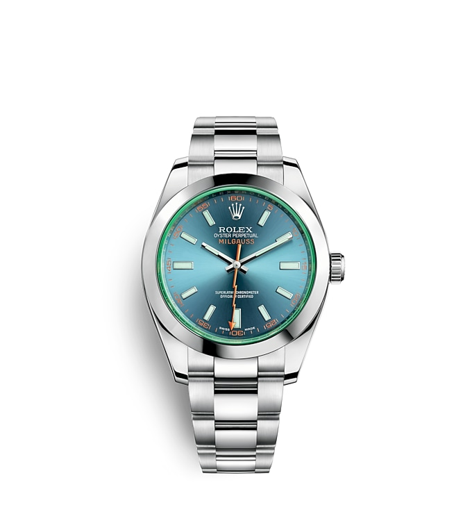 Rolex  Milgauss | CTF WATCH