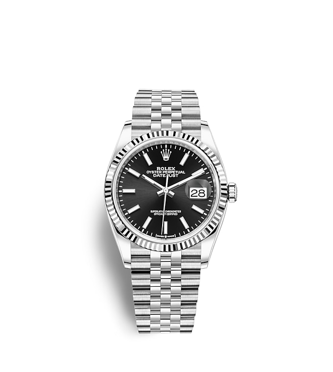 Rolex  Datejust 36 | CTF WATCH