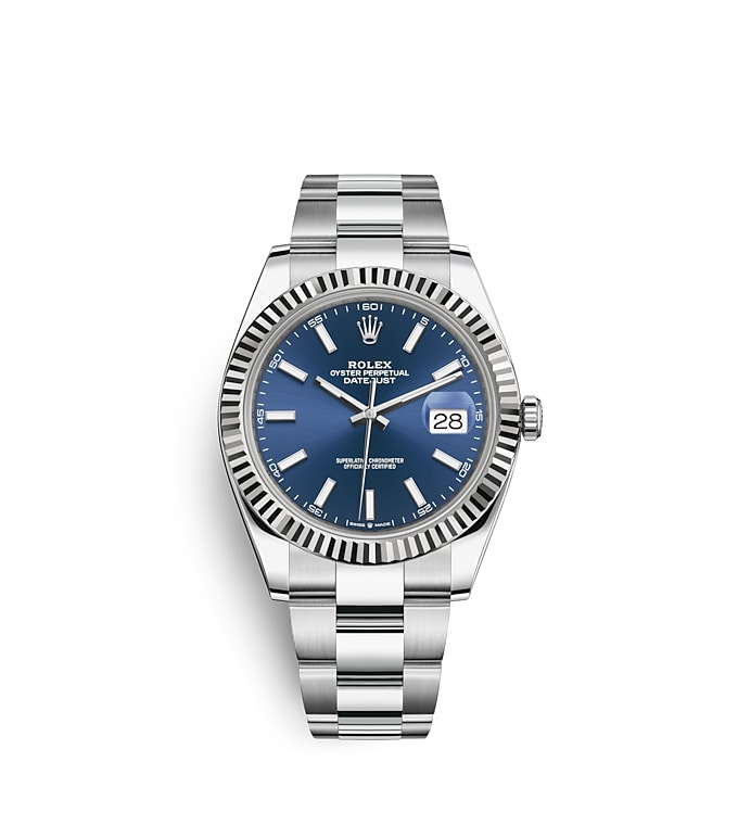 Rolex  Datejust 41 | CTF WATCH
