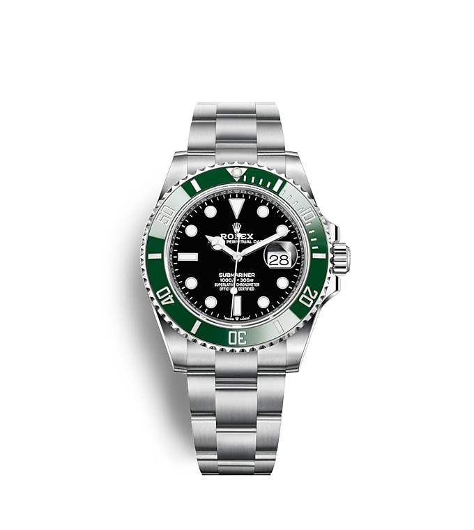 Rolex  Submariner Date | CTF WATCH