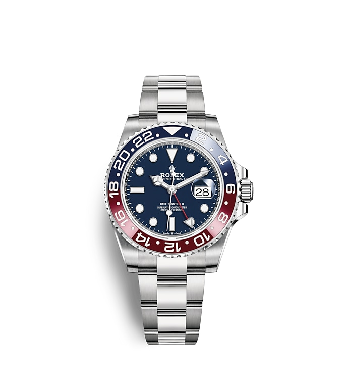 Rolex  GMT-Master II | CTF WATCH