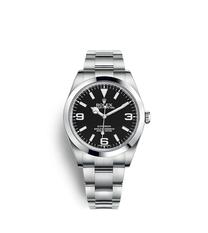 Rolex  Explorer | CTF WATCH