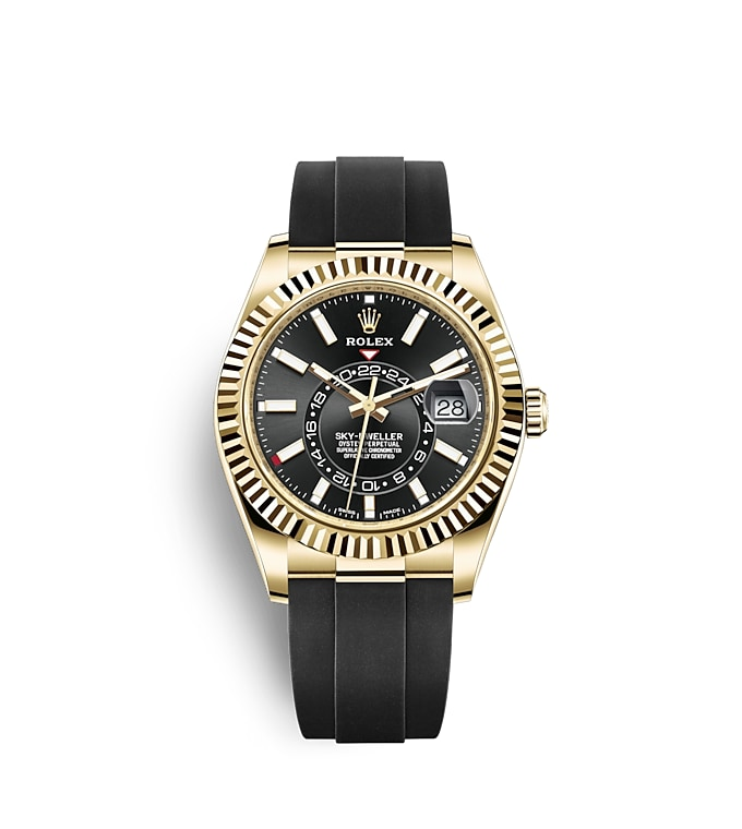 Rolex  Sky-Dweller | CTF WATCH