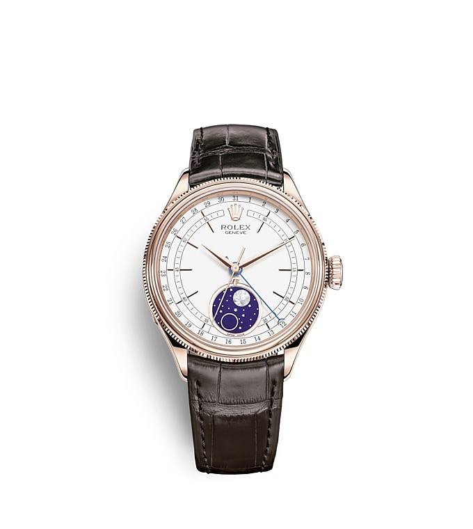 Rolex  Cellini Moonphase | CTF WATCH