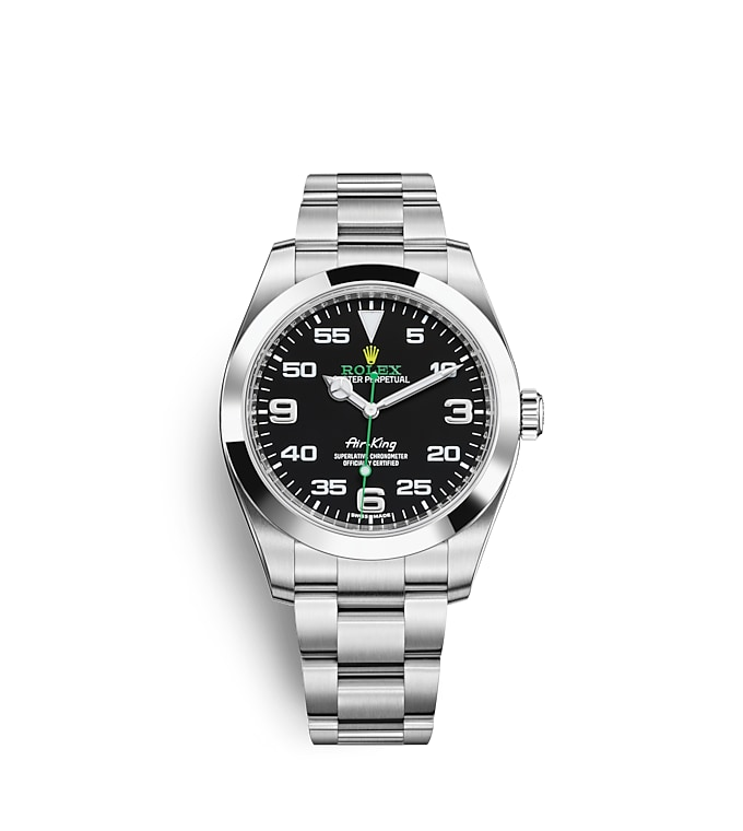 Rolex  Air-King | CTF WATCH